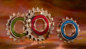 White Industries Freewheel Cogs