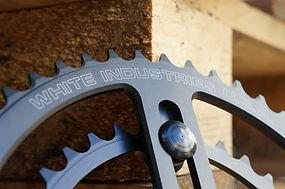 White Industries VBC Chainrings