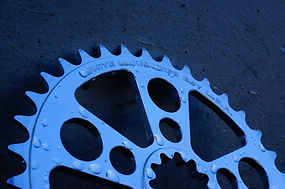 White Industries Single Speed Chainrings