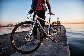 Trek City Bikes