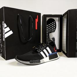 Adidas NMD_R1 Japan Bag & Packaging