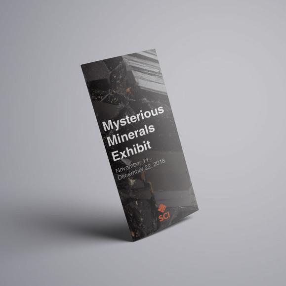 Science Chemistry Institute Brochure