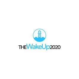The Wake Up 2020 Logo