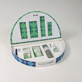 Bristle Teeth Care Package