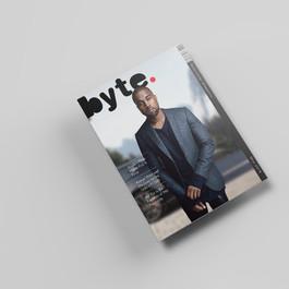 Byte Technology Magazine