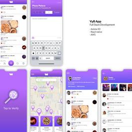 VyB App