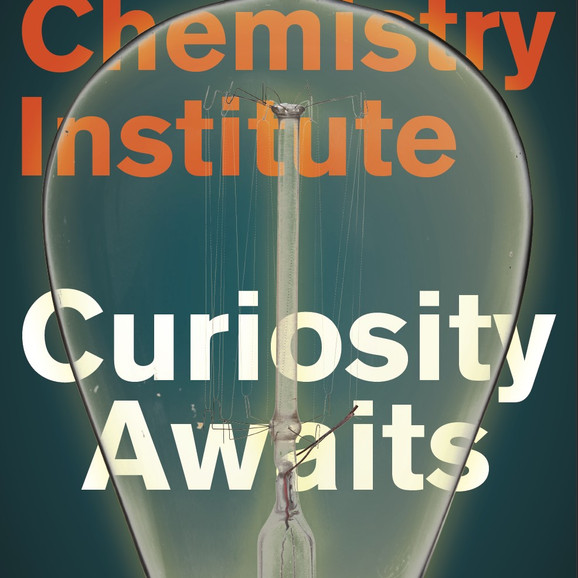 Science Chemistry Institute Poster