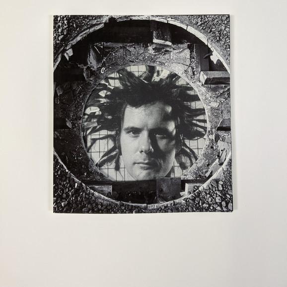 Gordon Matta-Clark Book Design