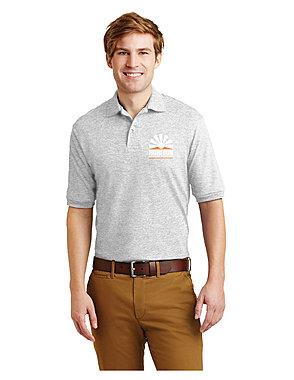 Short Sleeve-Grey