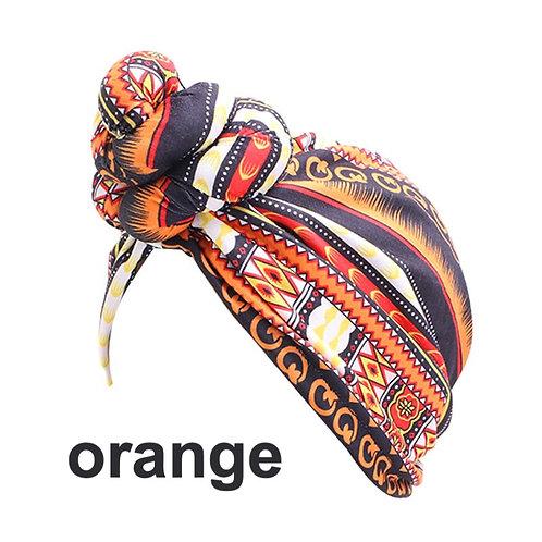 African Headband
