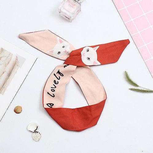 Love Cat Headband