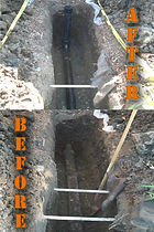 Sewer Plumber Bay Area