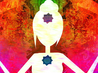 How Reiki can naturally benefit your own well-being
