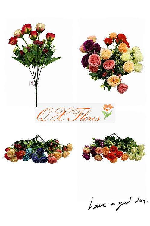 QX Buquê de Flores  63626