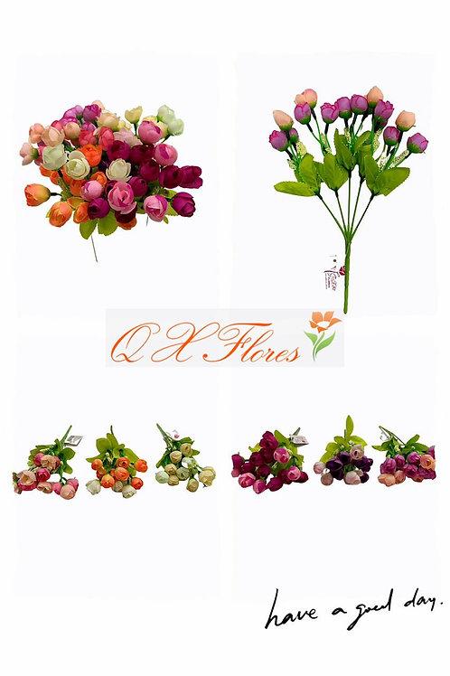 QX Buquê de Flores  84002