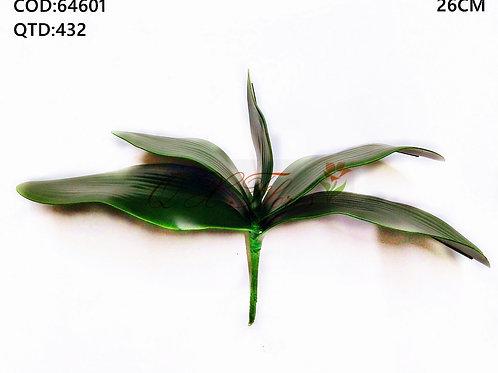 QX Folha de Orquídea 64601