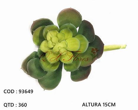 QX Suculenta Artificial 93649