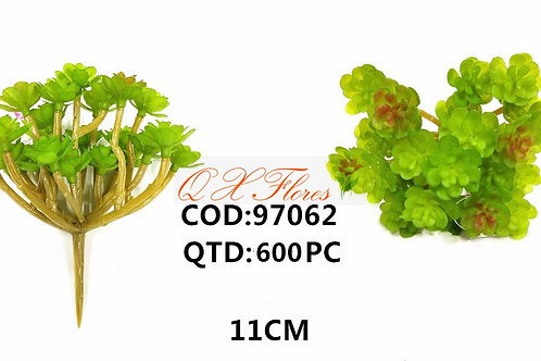 QX Suculenta Artificial 97062