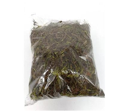 Musgo Verde Artificial 30g
