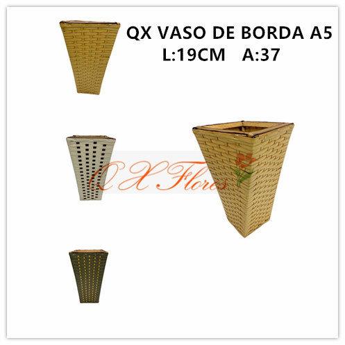 QX VASO DE BORDA A5