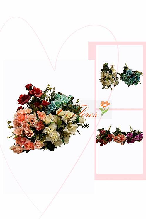 QX Buquê de Flores  83273