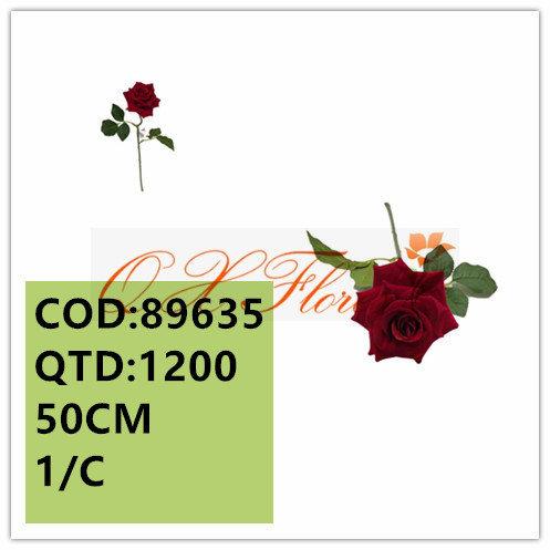 QX ROSA 89635