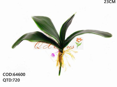 QX Folha de Orquídea 64600