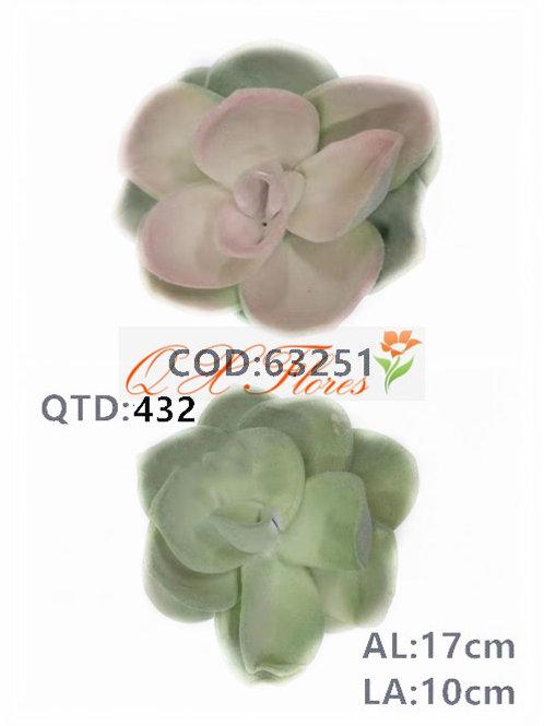 QX Suculenta Artificial 63251