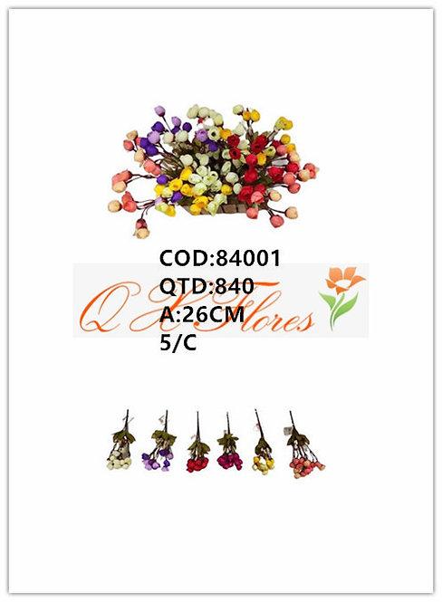 QX FLOR  84001