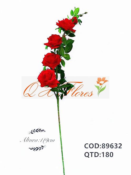 QX ROSA 89632