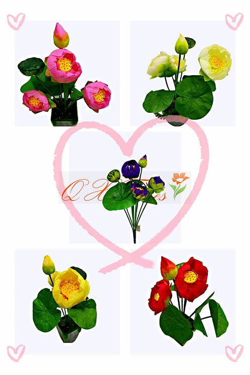 QX Buquê de Flores  82613