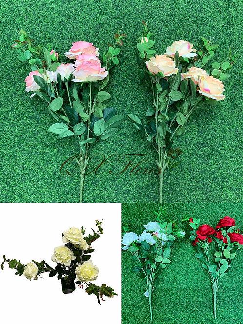 QX Buquê de Rosa 89855