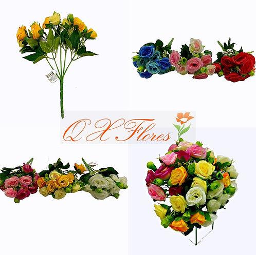 QX Buquê de Flores  63709