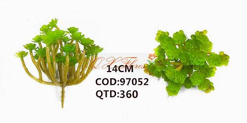 QX Suculenta Artificial 97052