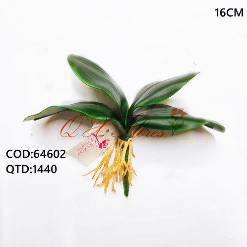 QX Folha de Orquídea 64602