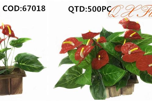 QX Flor 67018