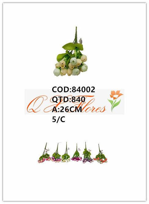 QX FLOR  84002