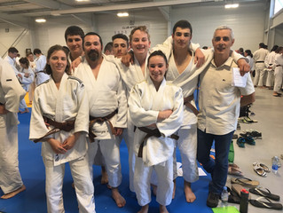 Uv 2 technique judo Jujitsu
