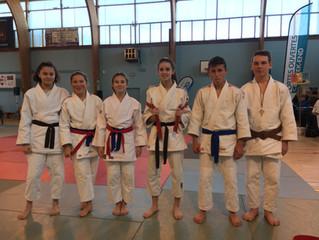 Championnats départementaux