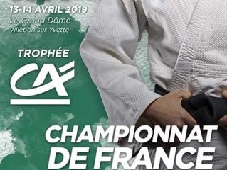 Championnat de France cadets 1ère division