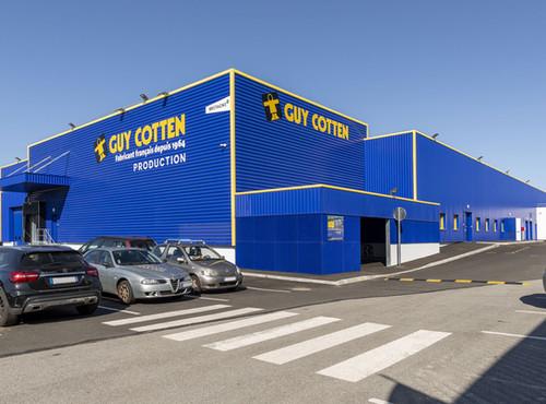 Construction-d'un-atelier-Guy-Cotten-TRE
