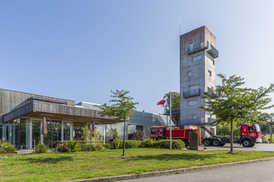 Centre d'incendie et de secours - QUIMPER
