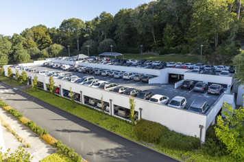 Parking Génération - QUIMPER