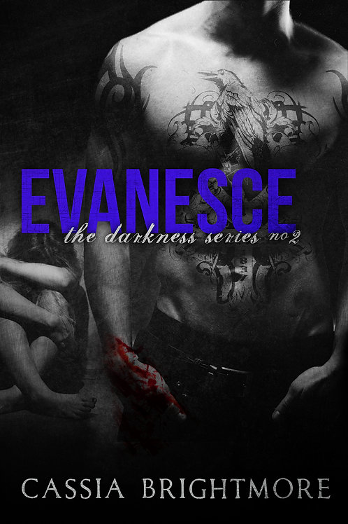 Evanesce (The Darkness Series #2)