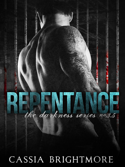 Repentance (The Darkness Series #3.5)