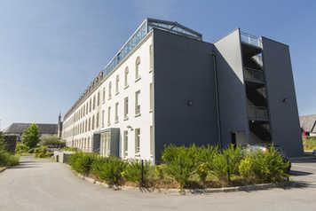 Restructuration et extension de l'EHPAD Thérèse Rondeau - QUIMPER