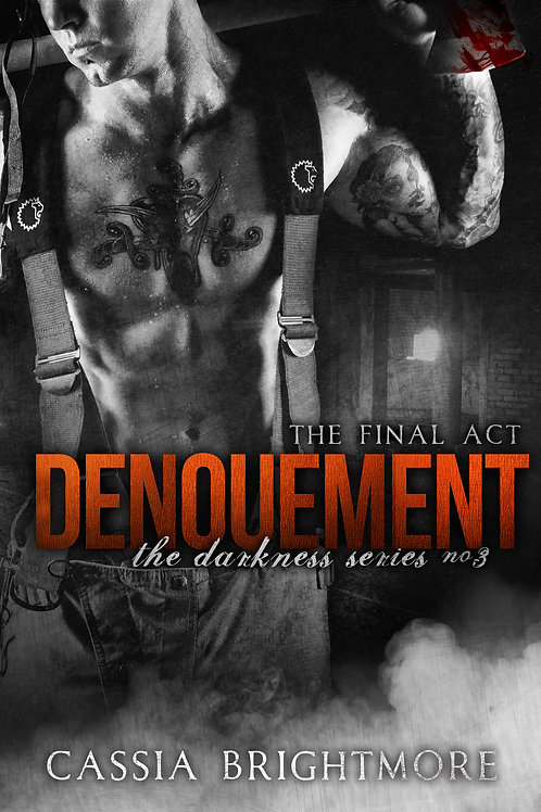 Denouement (The Darkness Series #3)
