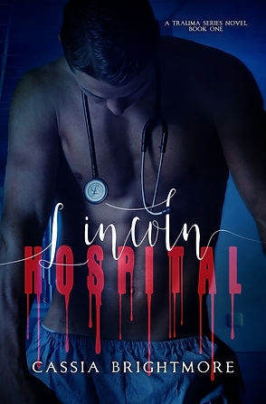 Cover for Lincoln Hospital