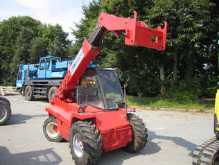 Manitou BUGGY BT 420