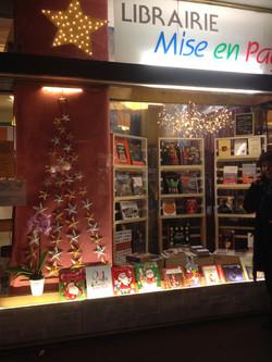 Vitrine Noël 2015